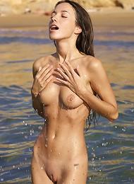 Kiki Sexy Muddy^new Nude City Erotic Sexy Hot Ero Girl Free
